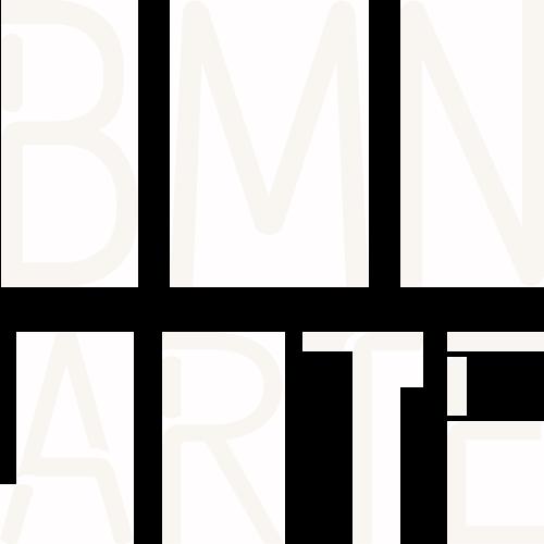 fonderia artistica bmn arte logo