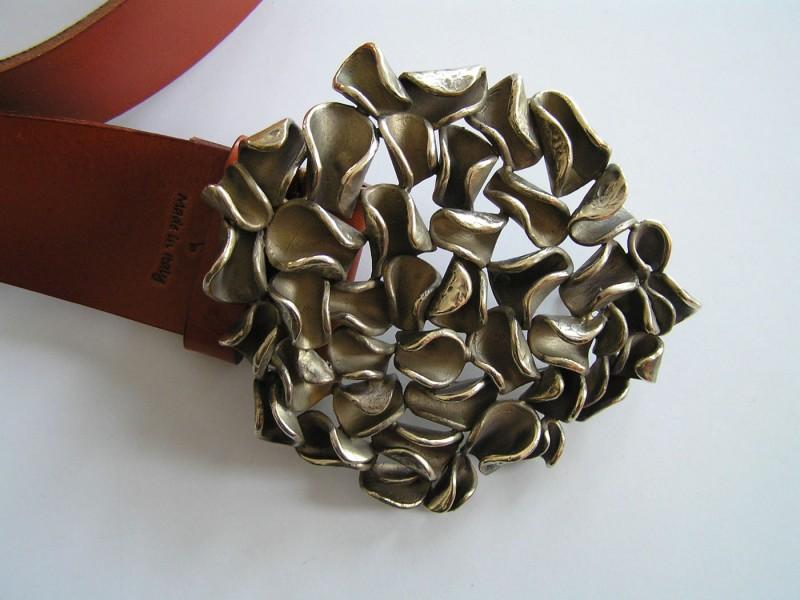 arte bronzo - accessori abbigliamento