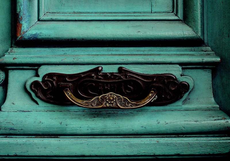 art bronze sculpture - interior design