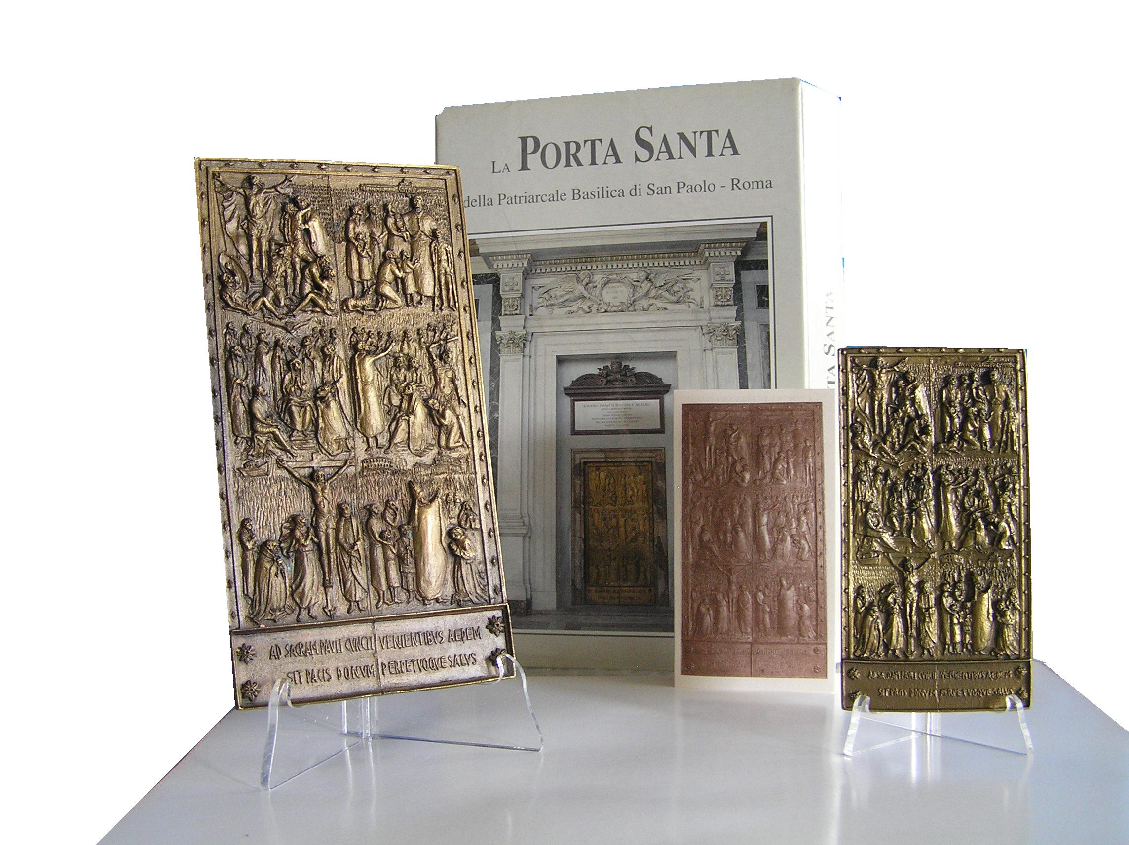 Vendita Porta di San Paolo Fuori le Mura