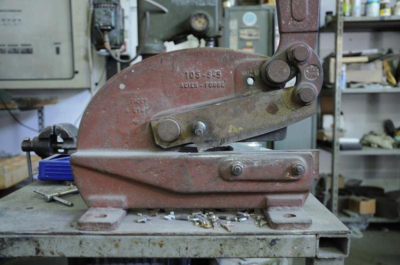 laboratorio fonderia artistica bronzo lost wax bronze - 13