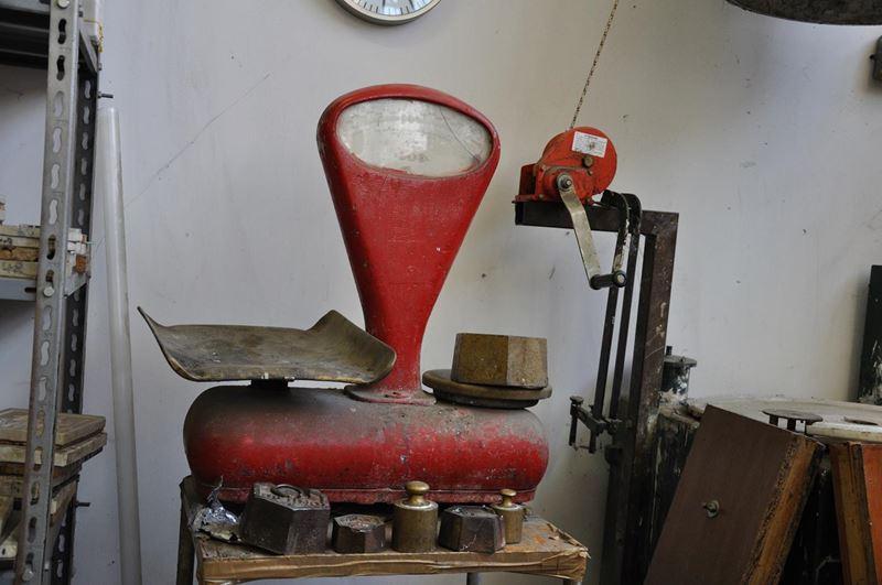 laboratorio fonderia artistica bronzo bmn arte - 29