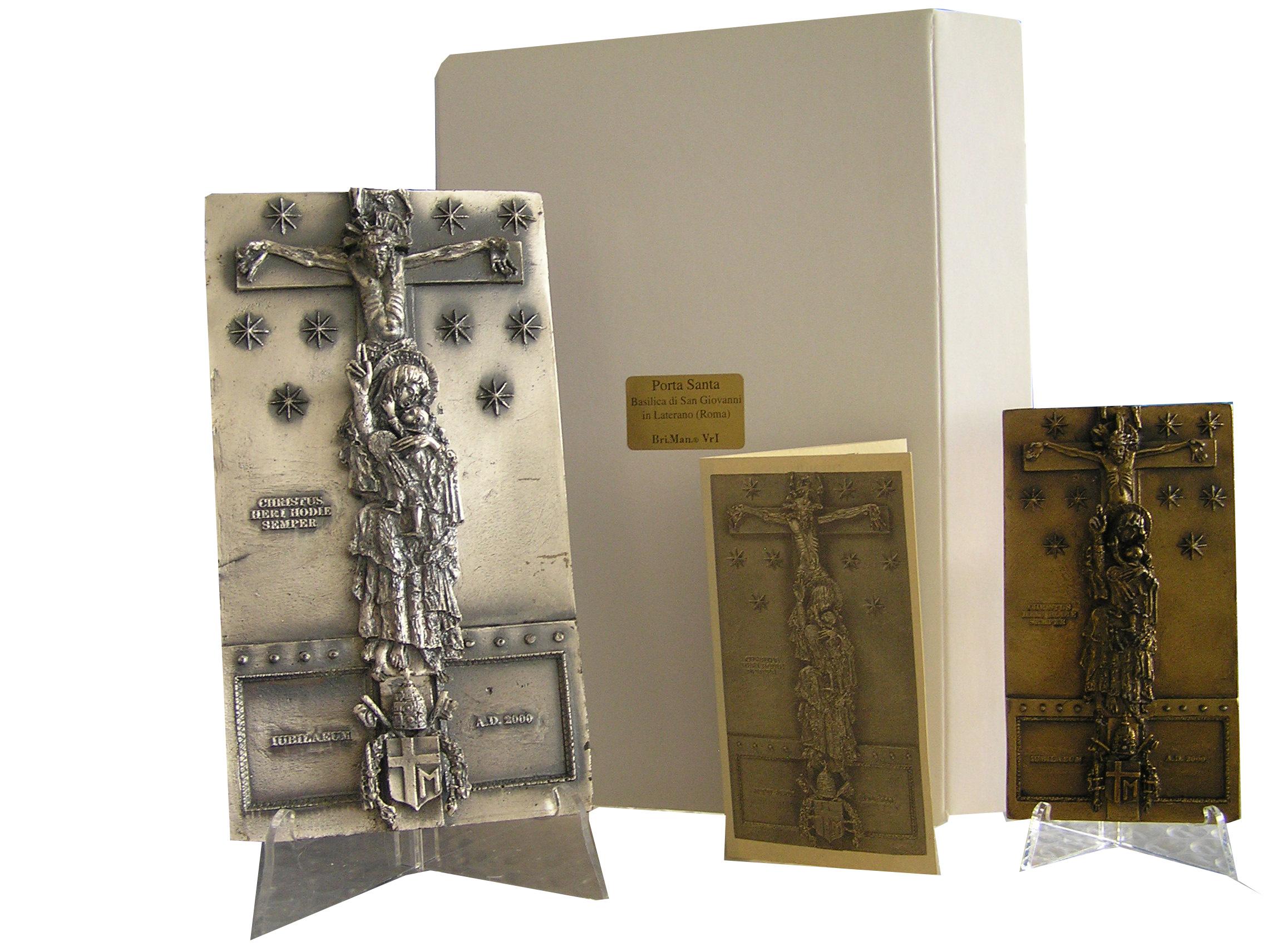 Vendita Porta della Chiesa di San Giovanni Laterano